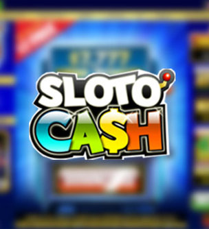 77 Free spins at Sloto Cash Casino