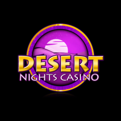 $20 No deposit bonus at Desert Nights Casino