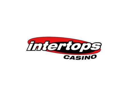 70 Free Spins at Intertops Casino